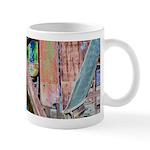 Machine Mugs