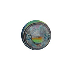 One headlight Mini Button (10 pack)