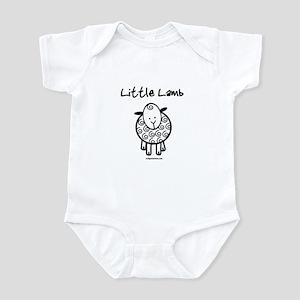 littlelamb Body Suit