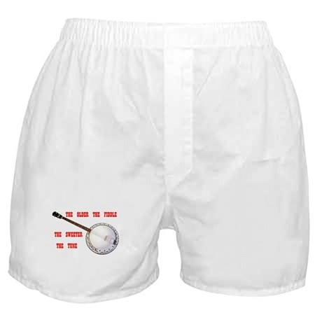 SWEETER TUNE Boxer Shorts