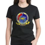 AEWBARRONPAC Women's Dark T-Shirt