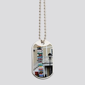 Kennebunkport Maine Dog Tags