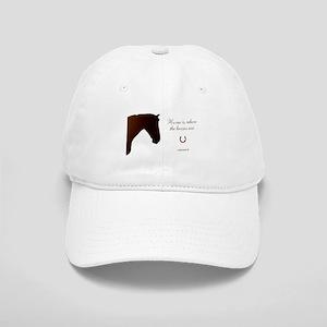 Horse Design by Chevalinite Cap