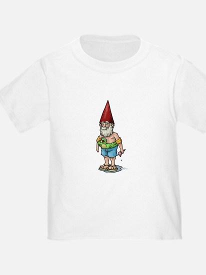 Poolside Gnome T