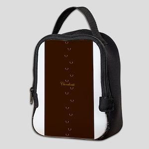 Horse Design by Chevalinite Neoprene Lunch Bag