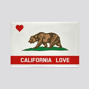 California Love Magnets