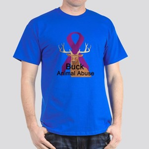 Animal Abuse Dark T-Shirt