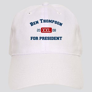 Ben Thompson for President Cap