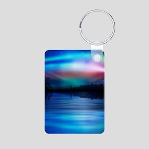 Northern Lights Keychains