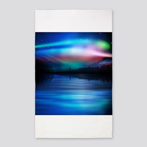 Northern Lights 3'x5' Area Rug