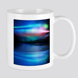 Northern Lights Mugs
