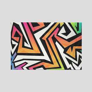 Graffiti Magnets