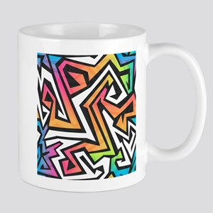 Graffiti Mugs
