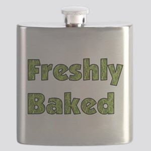 Freshly Baked Flask