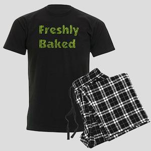 Freshly Baked Men's Dark Pajamas