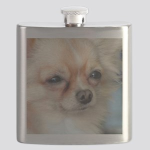 i love dog Flask