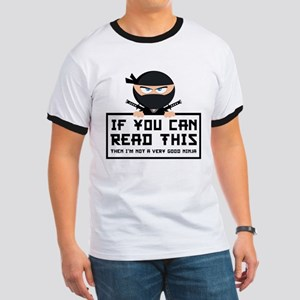 If You Can Read This Ringer T
