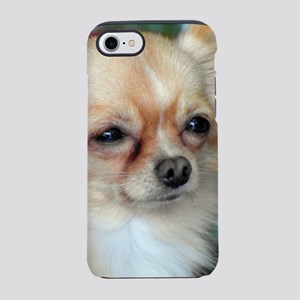 i love dog iPhone 7 Tough Case
