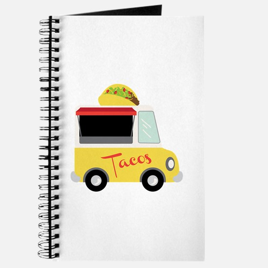 Tacos Journal