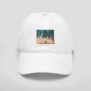 Adobe Wall #1 Cap
