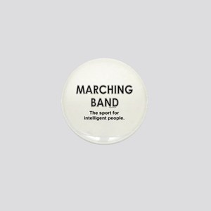 Marching Band Mini Button
