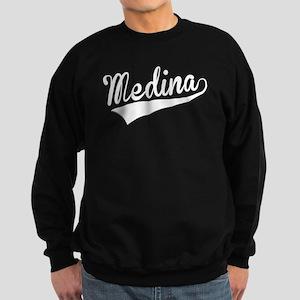 Medina, Retro, Sweatshirt