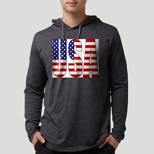 EUA / USA Long Sleeve T-Shirt