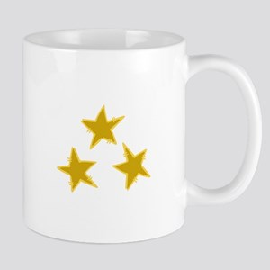 Holiday Stars Mugs