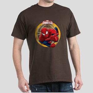 Spiderman Dark T-Shirt