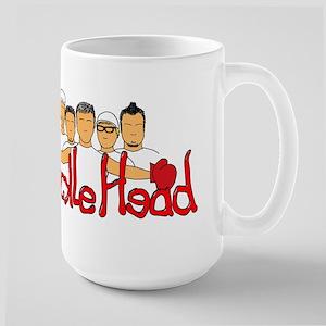 KnuckleHead Mugs