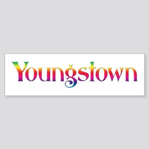 Youngstown Bumper Sticker