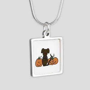 Halloween Dog Necklaces