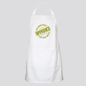 APPROVED BBQ Apron