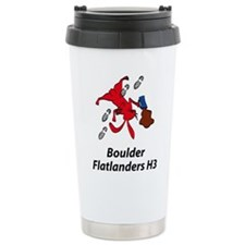 main logo Travel Mug