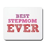 Best Stepmom Ever Mousepad