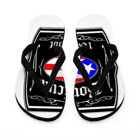 Latino flip flop