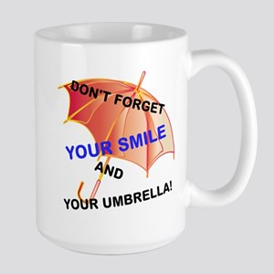 Umbrella Mugs