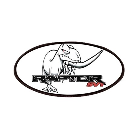 Ford Raptor SVT Patches by Admin_CP9115771