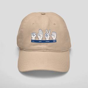 R-P-S-CB Cap