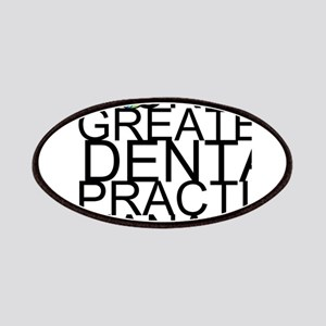 World's Greatest Dental Practice Manager Patch