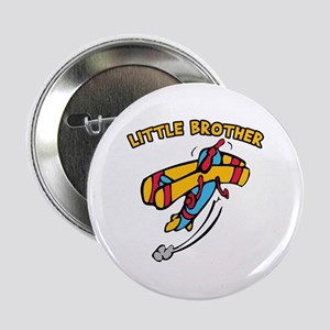 Little Brother Plane Button