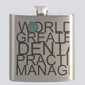 World's Greatest Dental Practice Manager Flask