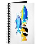 3 Damselfish Journal