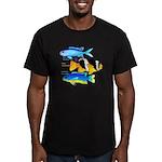 3 Damselfish c T-Shirt
