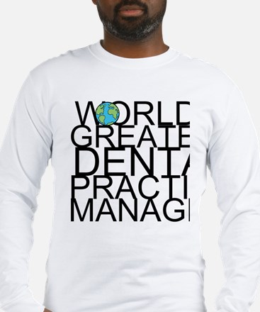 World's Greatest Dental Practice Manager Long
