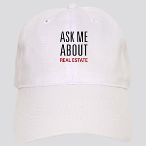 Ask Me Real Estate Cap