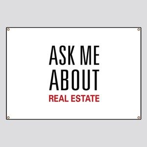 Ask Me Real Estate Banner