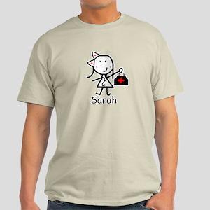 Medical - Sarah 2 Light T-Shirt