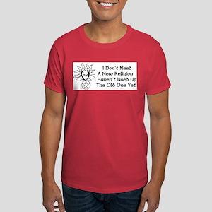 Old Religion Dark T-Shirt