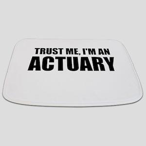 Trust Me, I'm An Actuary Bathmat